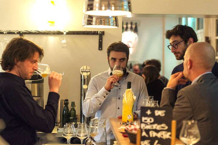 HiP Paris Blog, LA Fine Mousse, Alexandre Martin 423_253