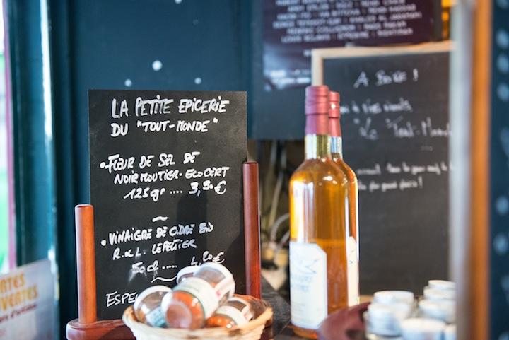HiP Paris Blog, La Goutte d'Or, Palmyre Roigt, Le Tout Monde 1