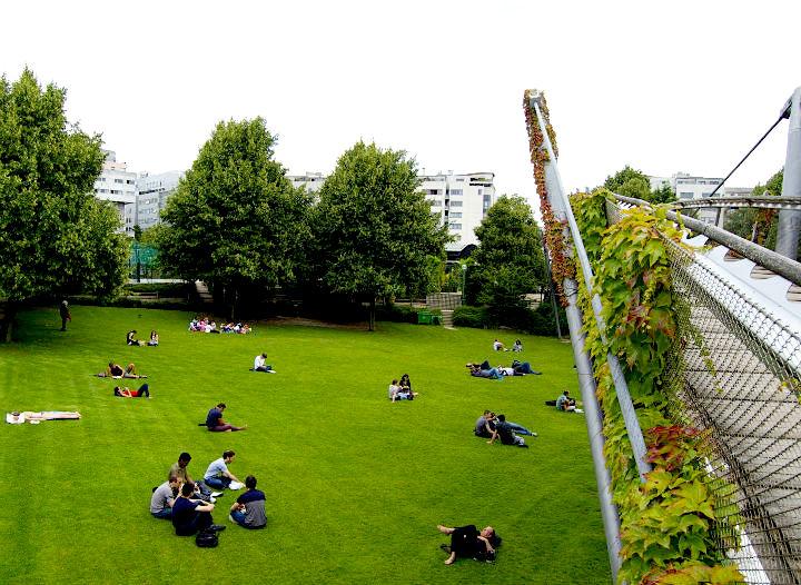 HiP Paris Blog, Strolling Through Paris I, Isabel Miller-Bottome 2