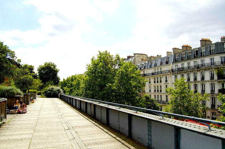 HiP Paris Blog, Strolling Through Paris I, Isabel Miller-Bottome 4