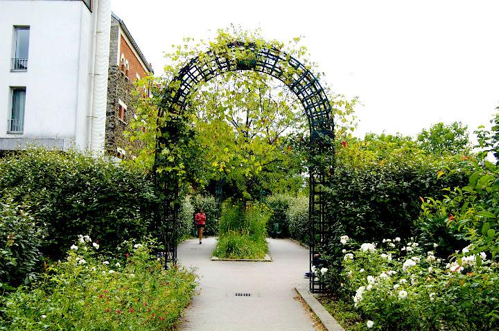 HiP Paris Blog, Strolling Through Paris I, Isabel Miller-Bottome 5