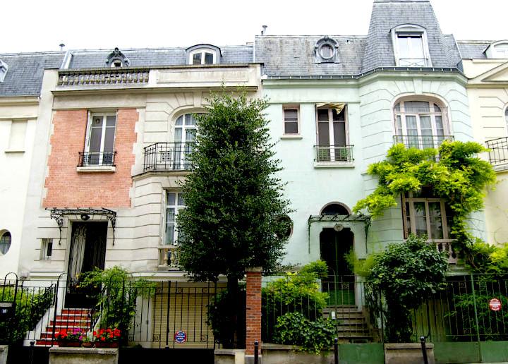 HiP Paris Blog, Strolling Through Paris I, Isabel Miller-Bottome 7