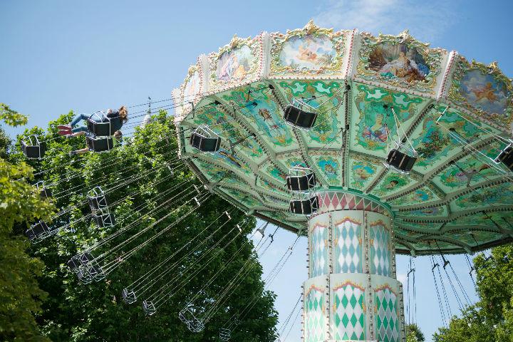 Exploring the Bois de Boulogne, an Oasis of Green on Paris\' West ...