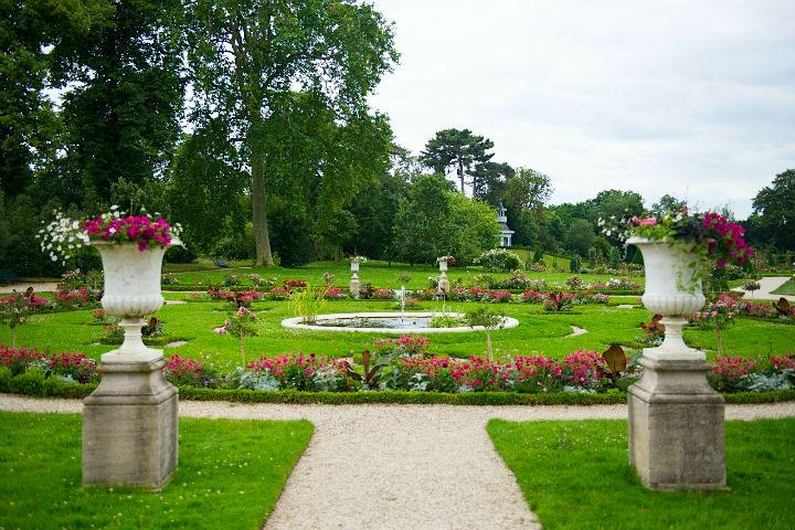 HiP Paris Blog, Boulogne, Palmyre Roigt, Parc de Bagatelle-2