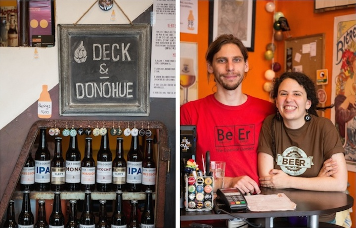 HiP Paris Blog, Craft Beer Shops, Palmyre Roigt, Biérocratie