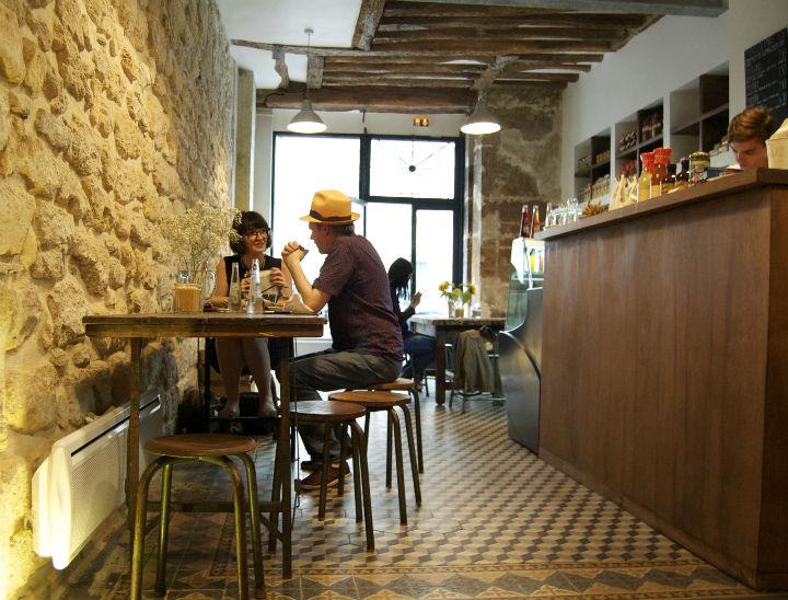 HiP Paris Blog, Folks and Sparrows, Isabel Miller-Bottome customers