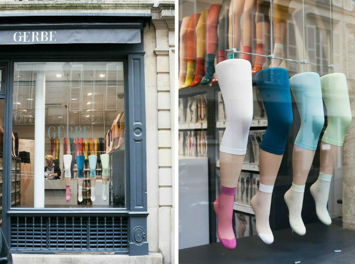 HiP Paris Blog, Lingerie, Carin Olsson 3126,3121