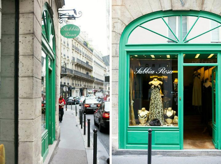 HiP Paris Blog, Lingerie, Carin Olsson 3231, 3215
