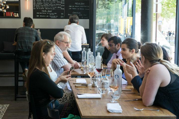 HiP Paris Blog, Table de Cybele, Palmyre Roigt-13