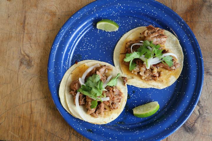 HiP Paris Blog, Best Mexican Restaurants, Casey Hatfield, Candelaria Tacos