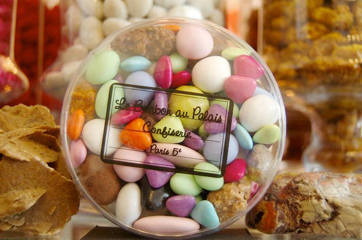 HiP Paris Blog, Candy, Isabel Miller-Bottome, Le Bonbon au Palais 10