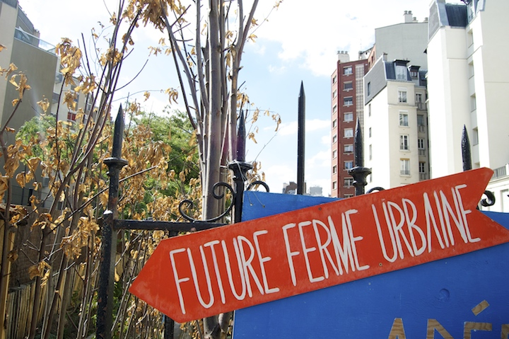 HiP Paris Blog, La Recyclerie, Isabel Miller-Bottome DSC_0026