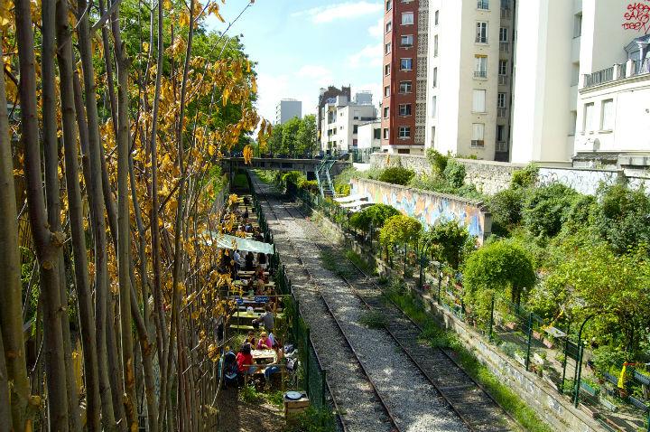 HiP Paris Blog, La Recyclerie, Isabel Miller-Bottome DSC_0027