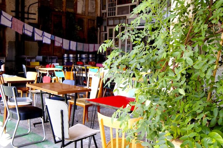 HiP Paris Blog, La Recyclerie, Isabel Miller-Bottome DSC_0044
