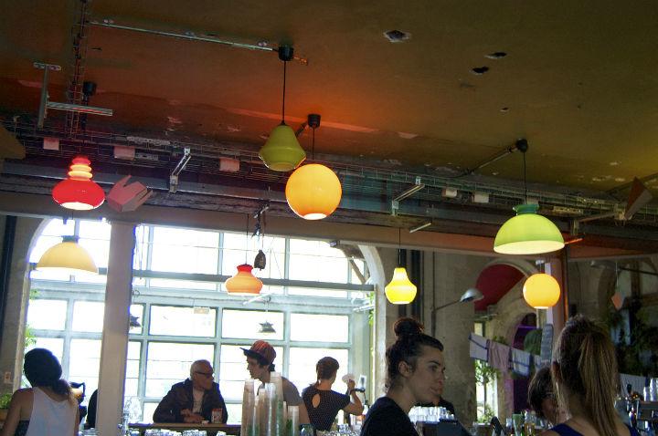 HiP Paris Blog, La Recyclerie, Isabel Miller-Bottome DSC_0065