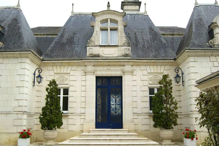 HiP Paris Blog, Loches, Isabel Miller-Bottome DSC_0305