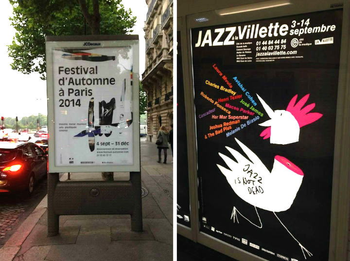 HiP Paris Blog, September Events, FB automne6,jazz2