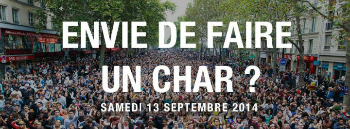 HiP Paris Blog, September Events, fb techno parade 3