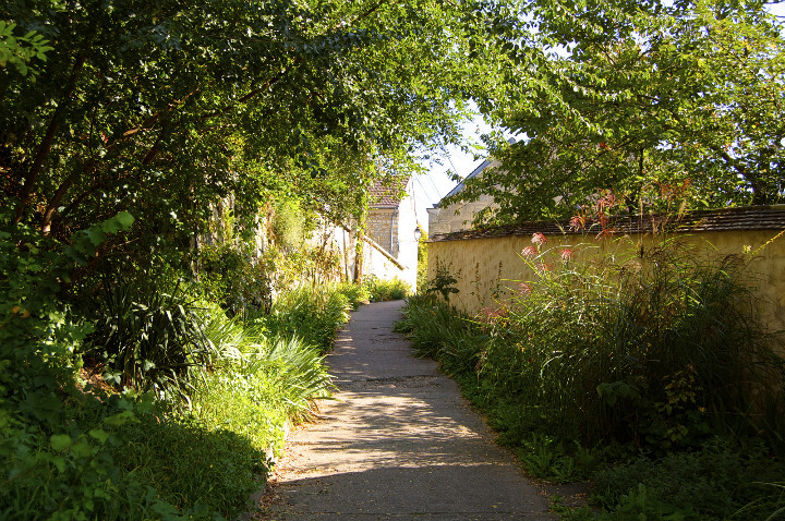 HiP Paris Blog, Van Gogh, Isabel Miller-Bottome, 2