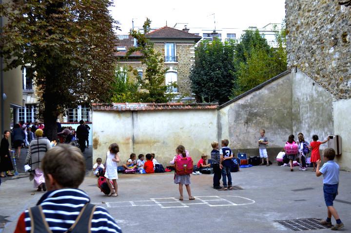 Hip Paris Blog, La Rentree, Emma Stencil 5