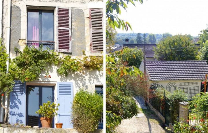 Montage HiP Paris Blog, Van Gogh, Isabel Miller-Bottome, 18