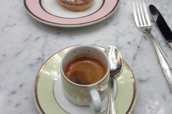 Featured, How to Order Coffee in Paris