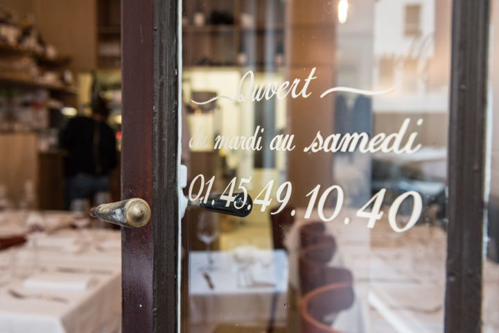 Paris Farm-to-Table Restaurants: Delicious, Local and Fait Maison