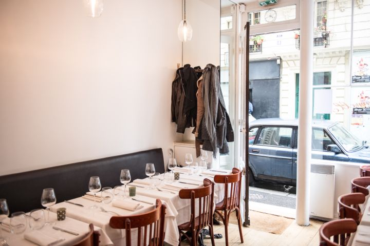 Farm to Table, Le Timbre 25