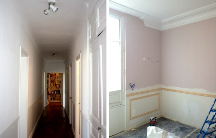 HiP Paris Blog » Before & After: The Renovation of Haven in Paris ...