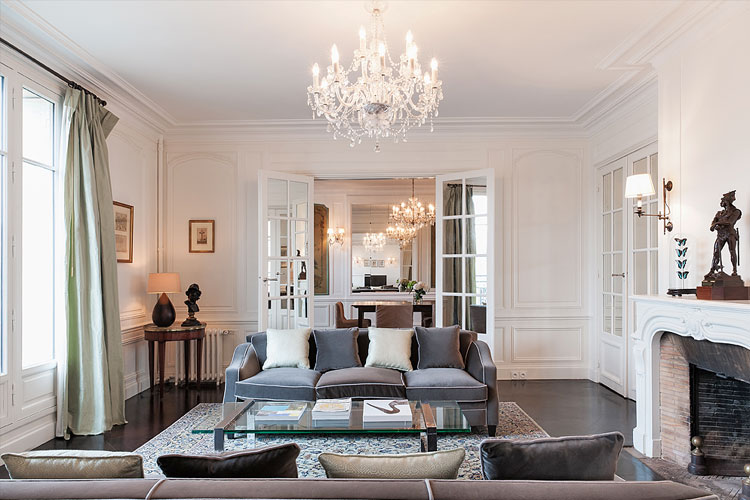 Hip paris blog before after the renovation of haven in paris victor - Hotel lutetia renovation ...