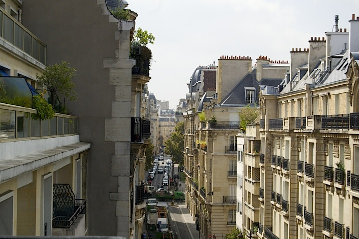 Before & After: The Renovation of Haven in Paris' Victor Hugo Luxe Apartment