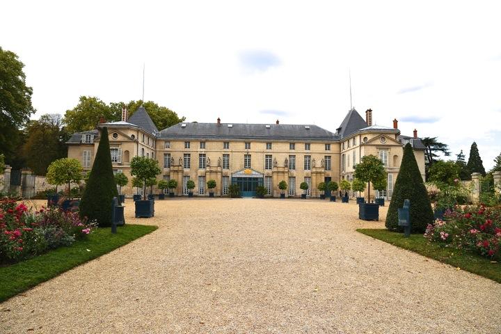 Paris Day Trips, Malmaison, Chateau visit