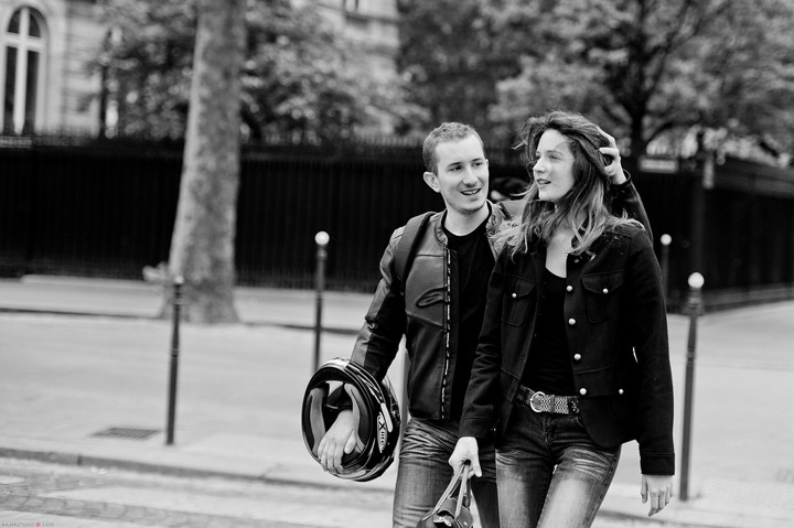 How to Date in Paris: What to wear, what to eat, and what to talk about with the Frenchman of your dreams