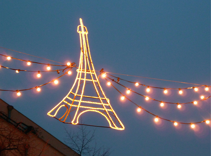 HiP Paris Blog Wishes You a Happy New Year 2015 and Bonne Année from Paris! Check out our favorite restaurants, wine bars, neighborhoods, and Parisian boutiques from 2014.