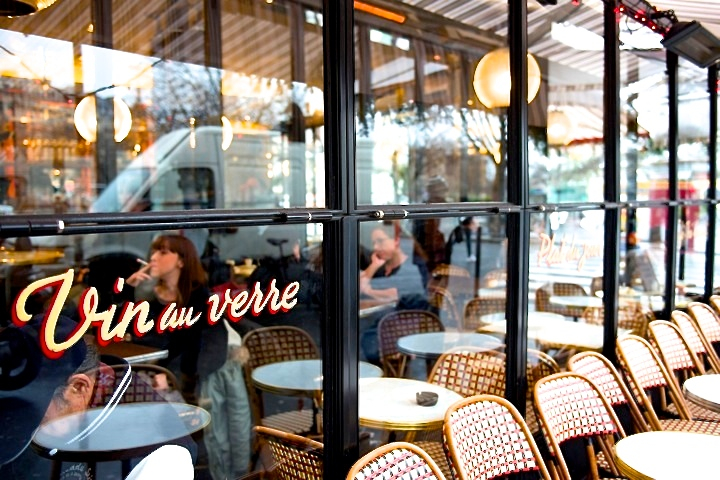 The Parisian's Paris: Best Restaurants, Boutiques, and Bistros around Nation