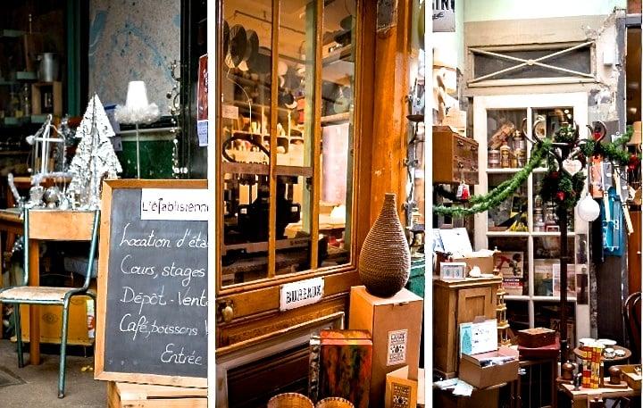 The Parisian's Paris: Best Restaurants, Boutiques, and Bistros around Nation
