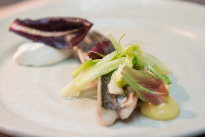 Heimat Restaurant: Pierre Jancou's latest gastronomic bistro near Paris' Palais Royal