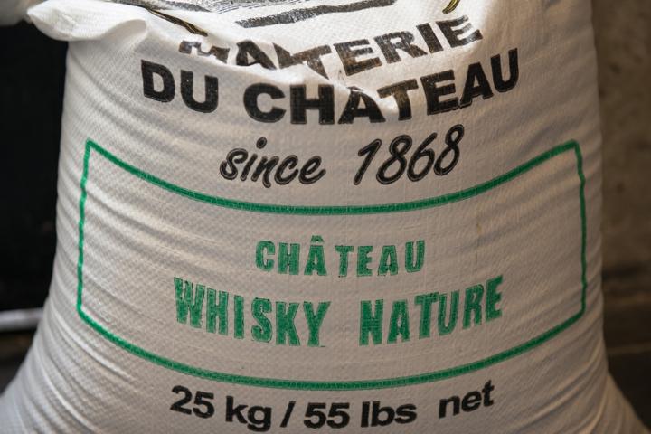 La Distillerie de Paris: Paris' only local distillery, making gin, vodka, and whisky spirits in the 10th arrondissement