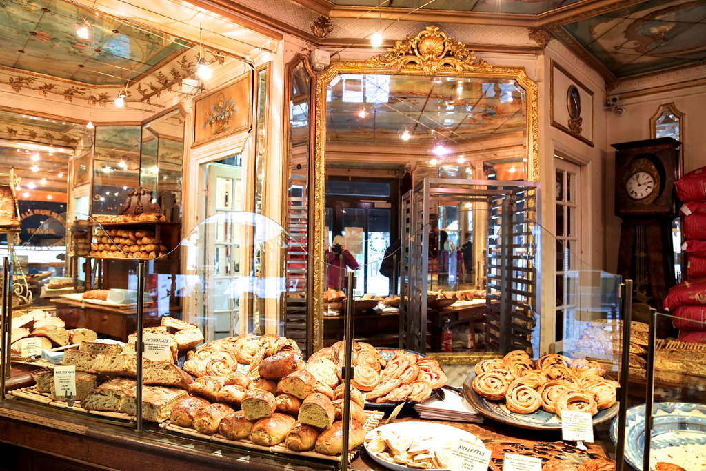 The best organic bakeries in Paris, serving up baguettes and pastries that are healthy as well as delicious