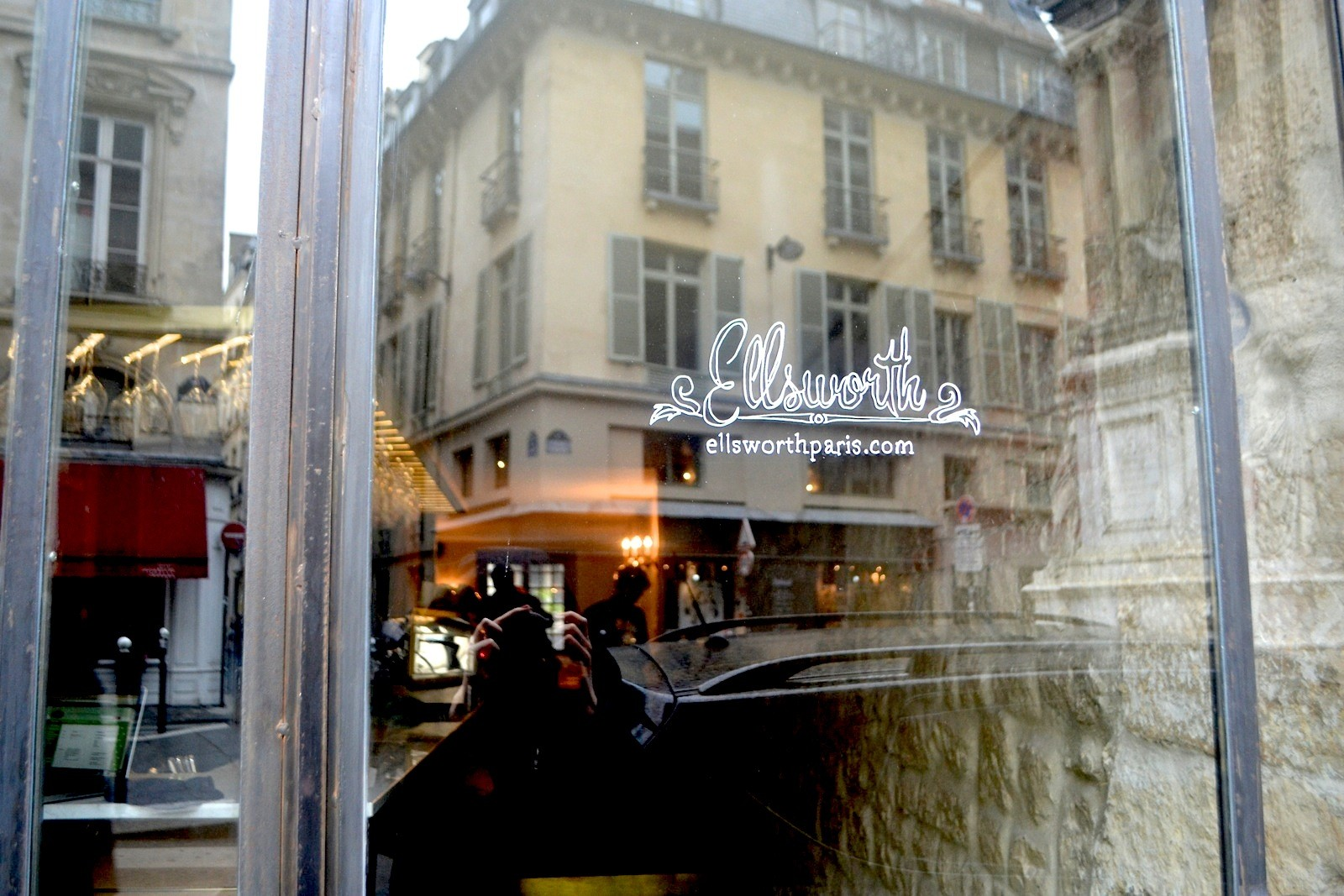 Ellsworth Restaurant and Wine Bar: Revisiting American Comfort Food in Paris