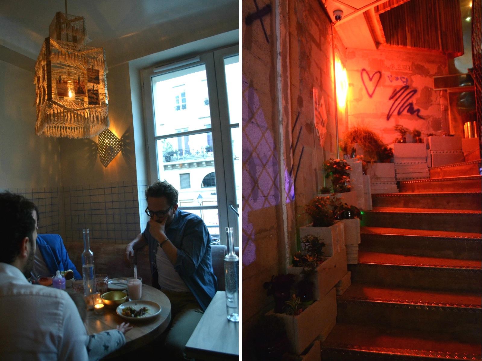 Korean Fried Chicken comes to Paris' 2nd arrondissement at Hero