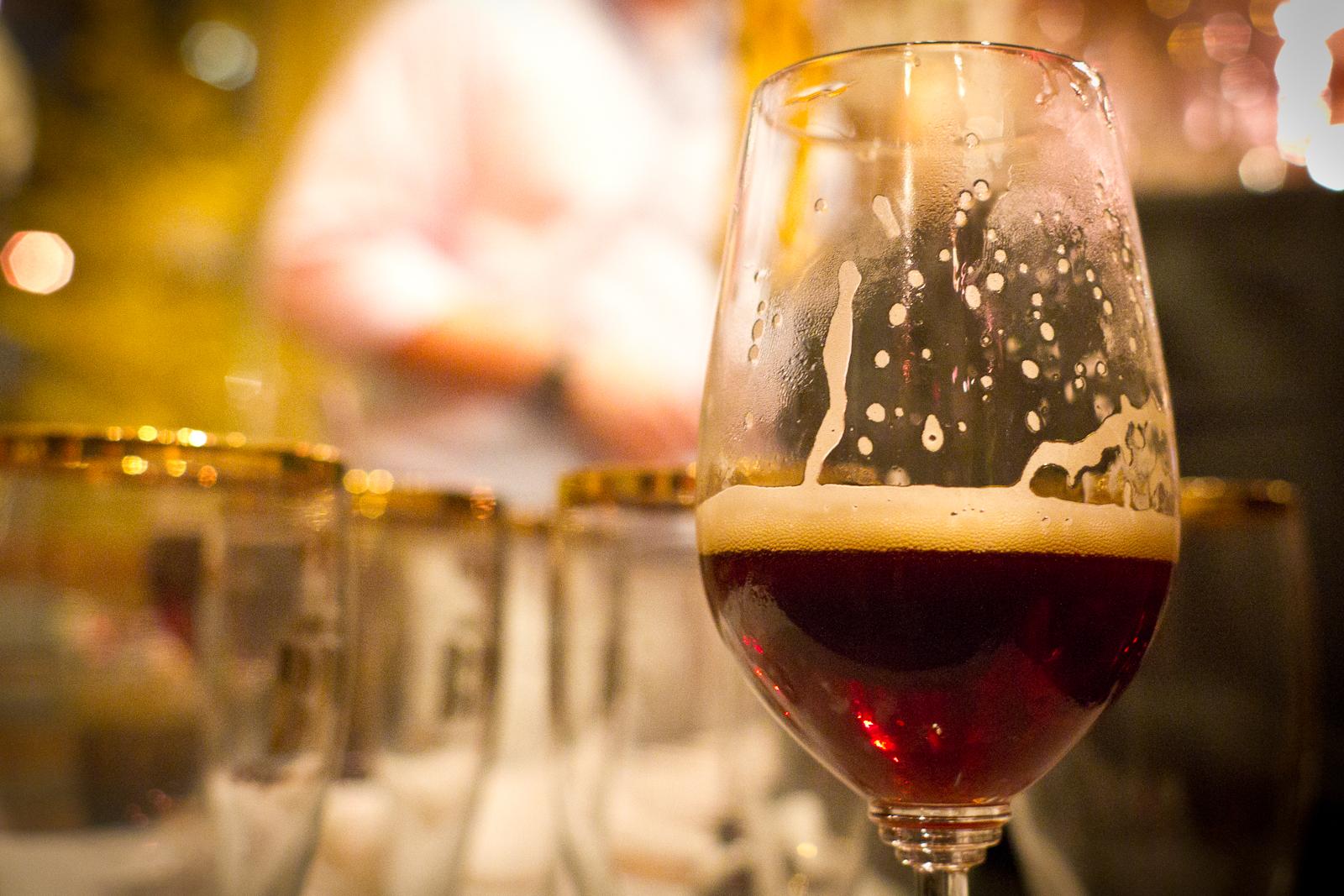 Beer Week, Christopher Lehault