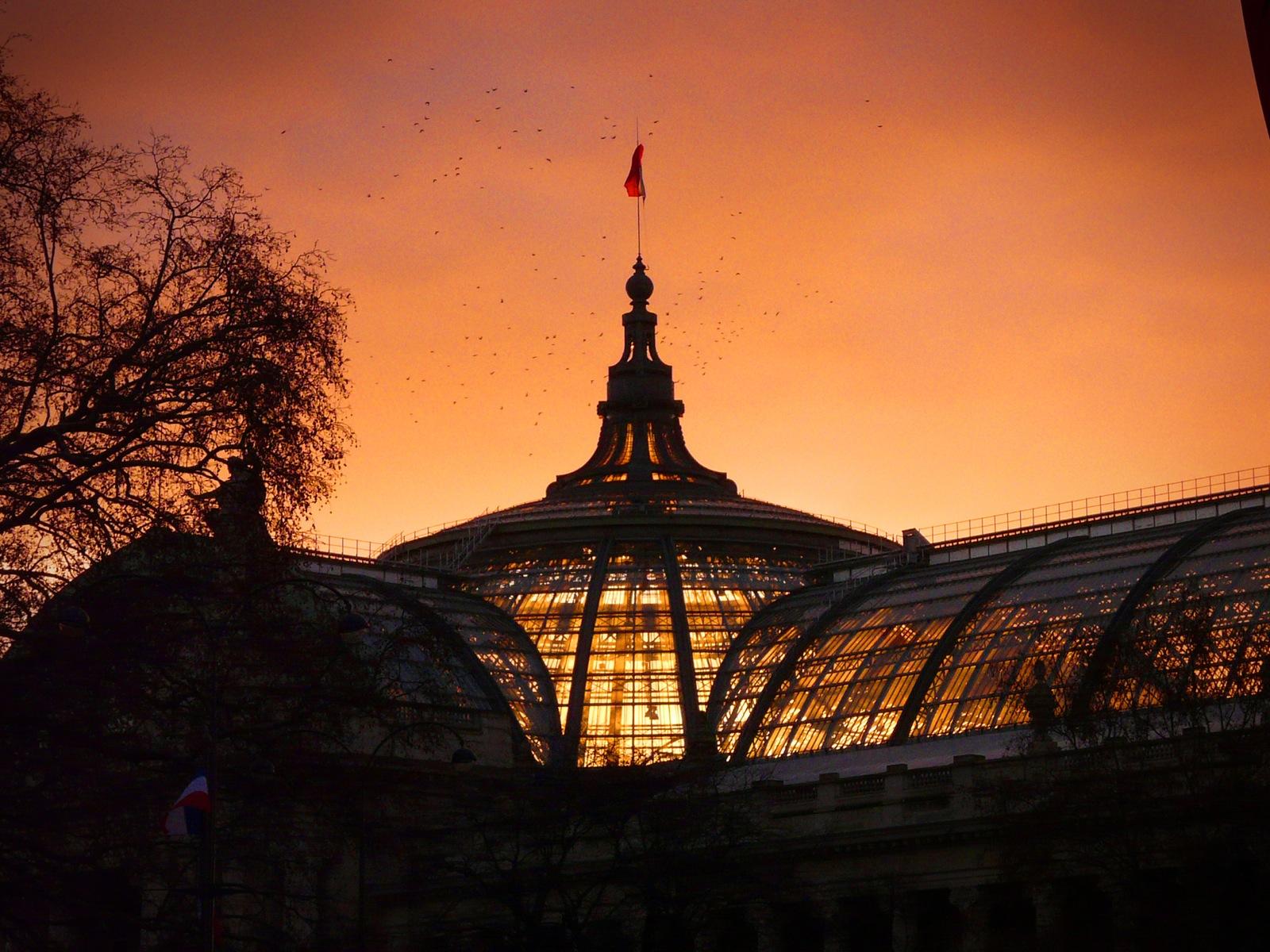 Nuit des Musees, Ludovic Tristan