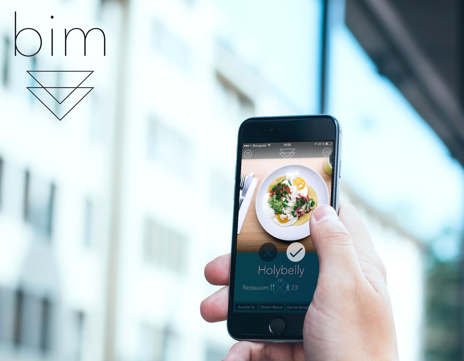 HiP Paris Blog The Five Best Apps For FoodLovers In Paris - Appli cuisine