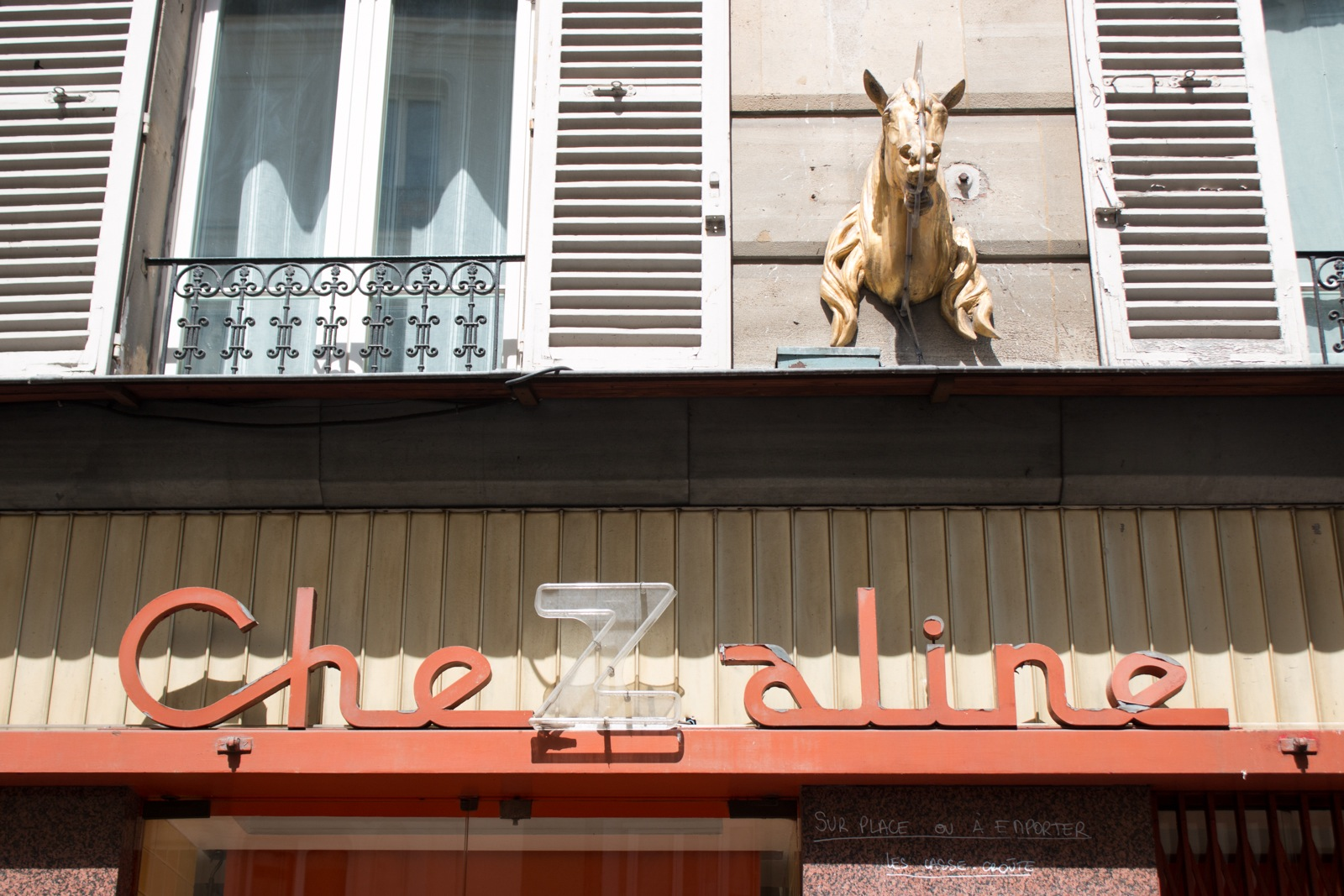 Exploring Paris' Streets: Rue Popincourt & Folie Méricourt
