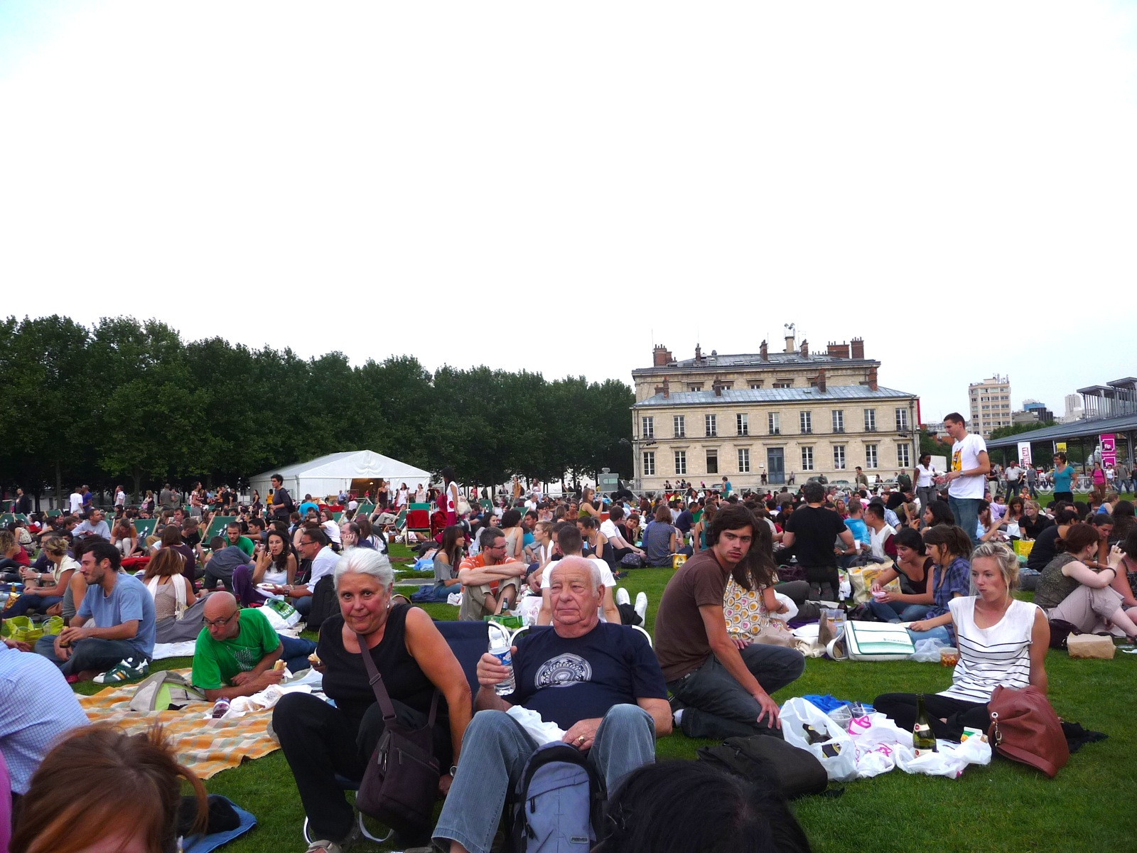 July Events in Paris: Paris Plage, Bastille Day, Festivals and more