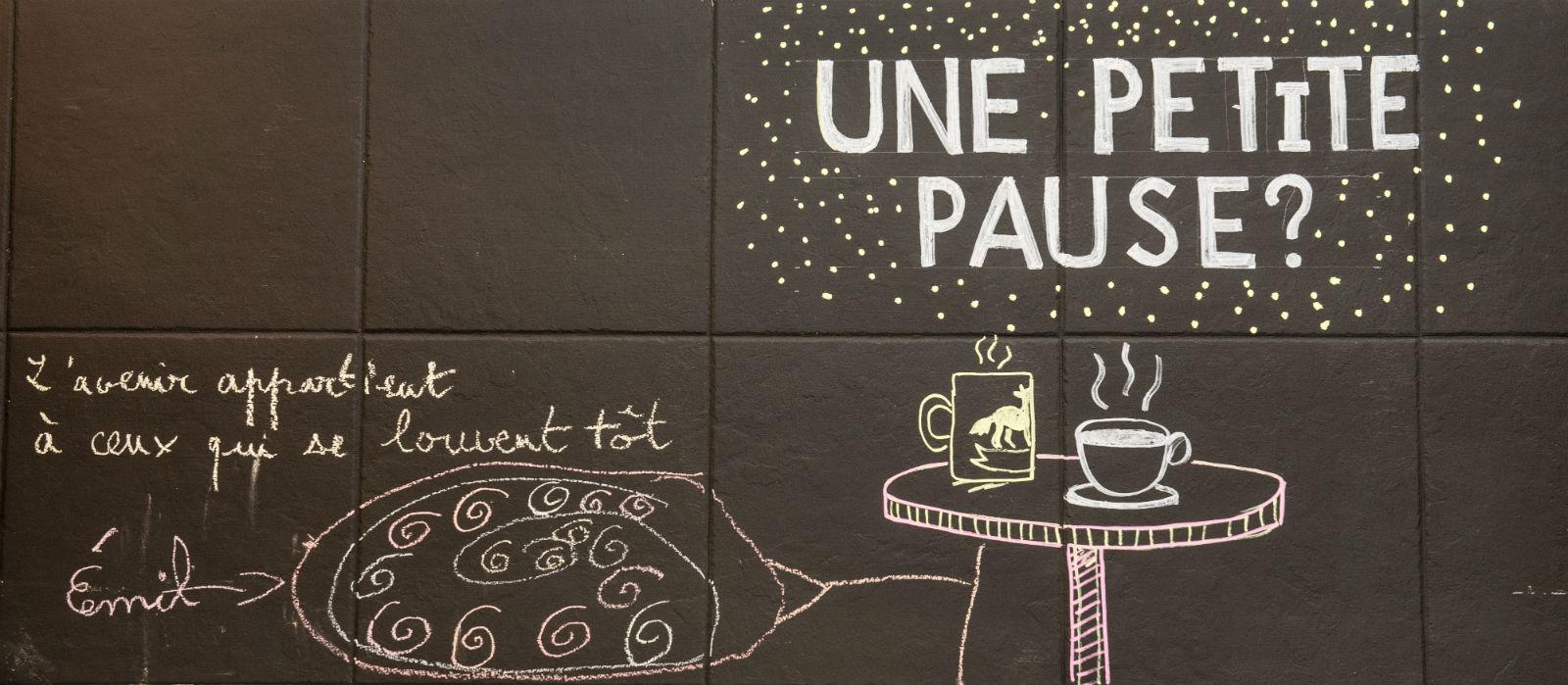 HiP Paris Blog, La Louve Coop, Palmyre Roigt