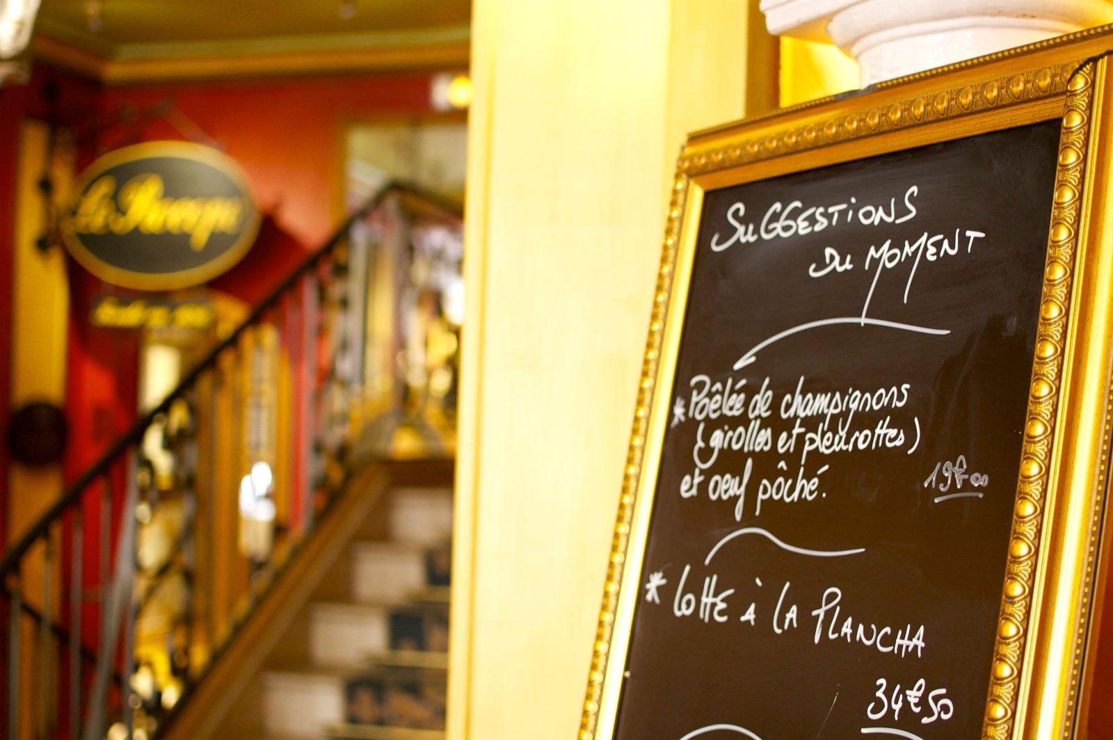 lafayette paris restaurants
