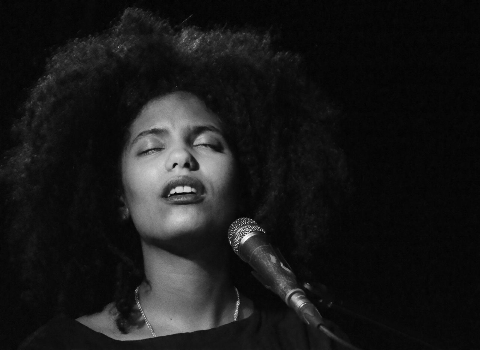 October Events, Ibeyi, Rebecca Katya Lyon