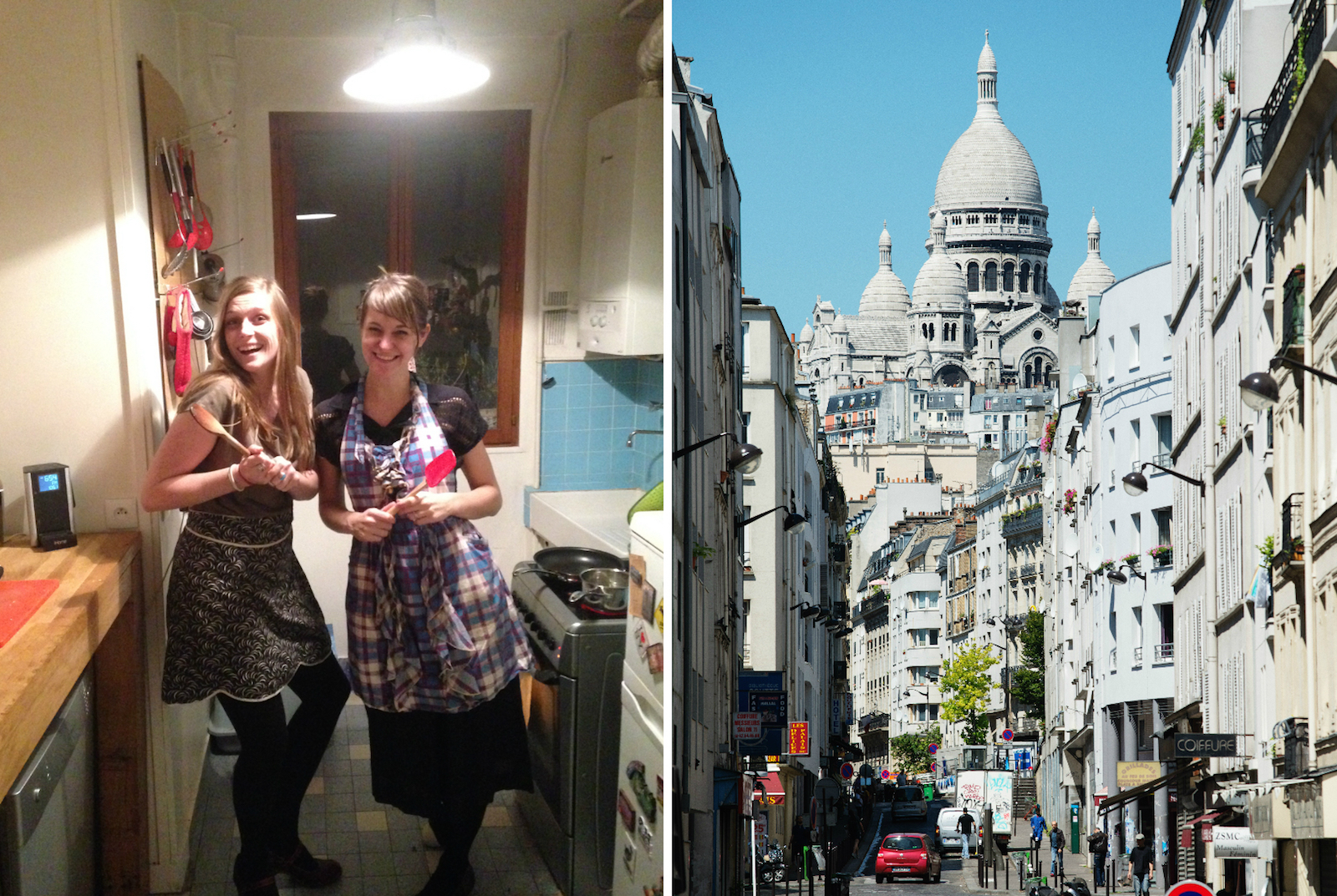 City Life vs Country Life. On moving from Paris to The Loire Valley.